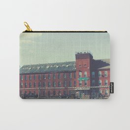 Valley Paper Company Carry-All Pouch