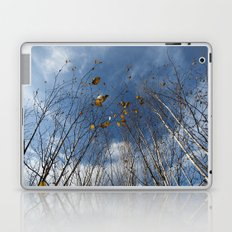 UP There Laptop & iPad Skin