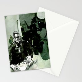 Mr. Ibis from American Gods Stationery Cards