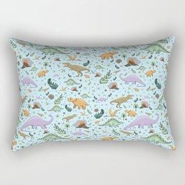 Dinosaurs Rectangular Pillow