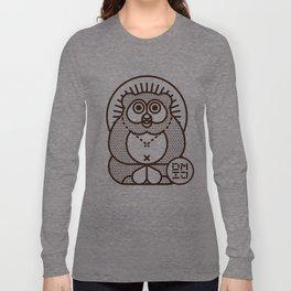 TANUKI Long Sleeve T-shirt
