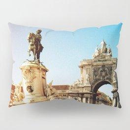 Lisboa #4 Pillow Sham