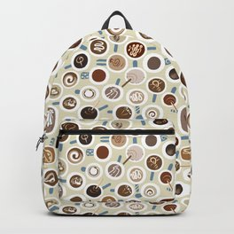 Gimme Coffee-Coffee Your Way Backpack