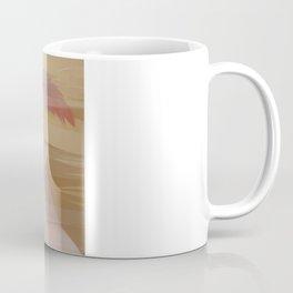 Sanya the Lioness Coffee Mug