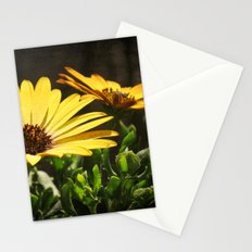 Flower Power 3 Stationery Cards