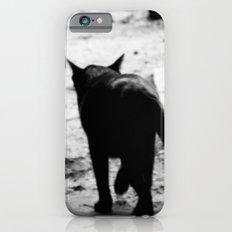 All In Black iPhone 6s Slim Case