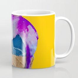 Galaxy Flavored Coffee Mug