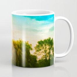 Waking Willow Coffee Mug