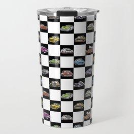 Crazy Car Art 0158 Travel Mug