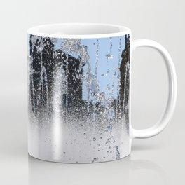 MONTJUIC VOL II Coffee Mug
