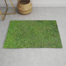 Grass pattern Rug