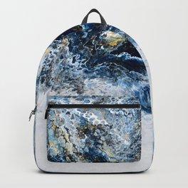 Eau Blanche Backpack