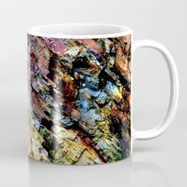 Spectrum Rock Coffee Mug