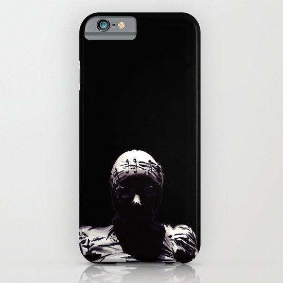 The Bride iPhone & iPod Case