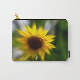 Sun in love Carry-All Pouch