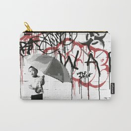 Grime and Innocence Carry-All Pouch