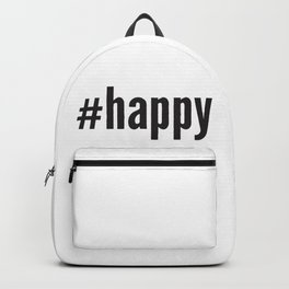 #happy Backpack