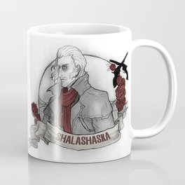 Shalashaska Coffee Mug
