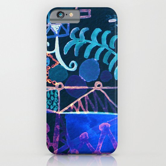 magic city iPhone & iPod Case