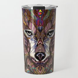 Shaman's Whisper Travel Mug