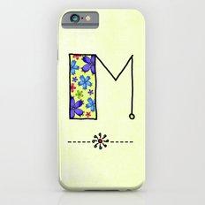 M iPhone 6s Slim Case