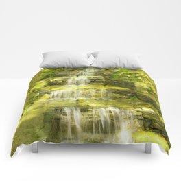 Fairytale Cascade Comforters