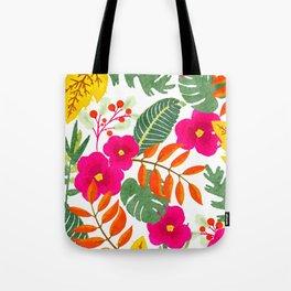 Warm Hearted Nature #society6artprint #society6 #decor Tote Bag