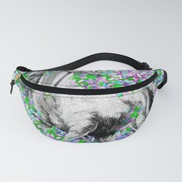 Horse Fanny Pack