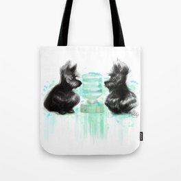 Watercooler I Tote Bag