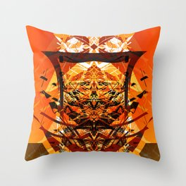 11619 Throw Pillow