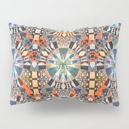 The Game of Beauty Redesigns Rules Pillow Sham