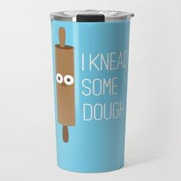 Short Bread Travel Mug