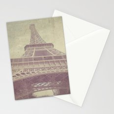 Paris love Stationery Cards