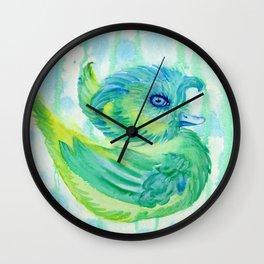 Rainduck Wall Clock