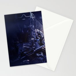 S.W.A.T. Stationery Cards