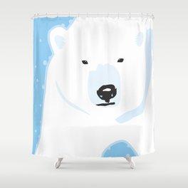 PB Shower Curtain