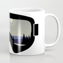 Morning Goggles Coffee Mug