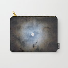 A Wish upon the Full Moon Carry-All Pouch