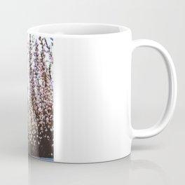 Pink Lyng Coffee Mug