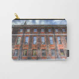 The Chapter House London Carry-All Pouch