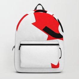 united canada Backpack