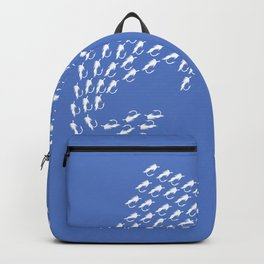 Hooked Fish 1 Backpack