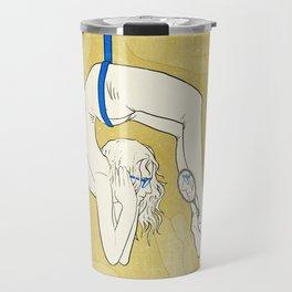 Mirror Travel Mug