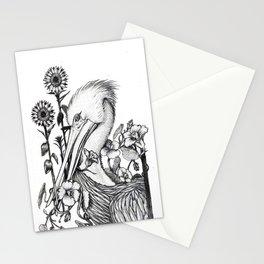 Flower Bearer Stationery Cards
