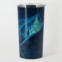 Frozen - Act of True Love Travel Mug
