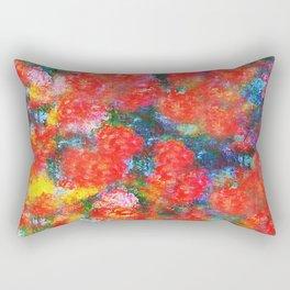 Le Quattro Stagioni - Primavera Rectangular Pillow