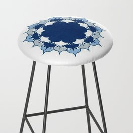 Lotus Mandala 1.0 Bar Stool