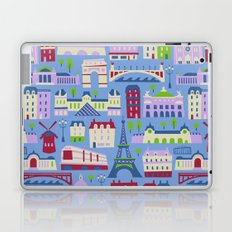 J'adore Paris Laptop & iPad Skin