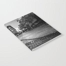 Historic Gastown Notebook