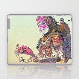 B.E.L.E Laptop & iPad Skin